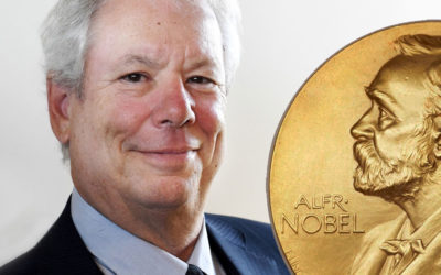 Vad kan vi lära oss av årets nobelprisvinnare i ekonomi?