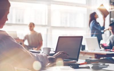 Införande av GDPR ställer krav på digitala processer för medarbetarsamtal